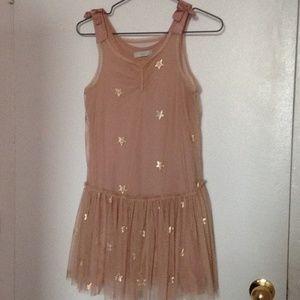 Stella McCartney Kids 2-piece dress, girls size 10